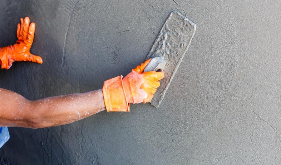 wall plastering JHB Builders 2