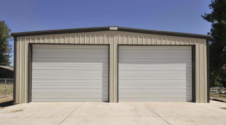 precast prefabricated garages